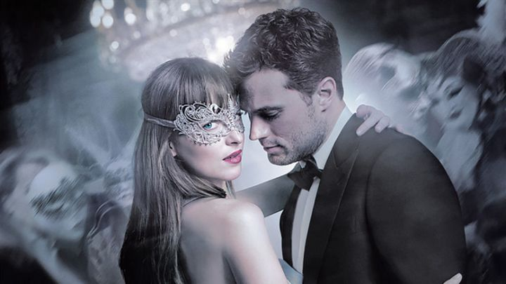 Fifty Shades Darker – 10 Minute Preview
